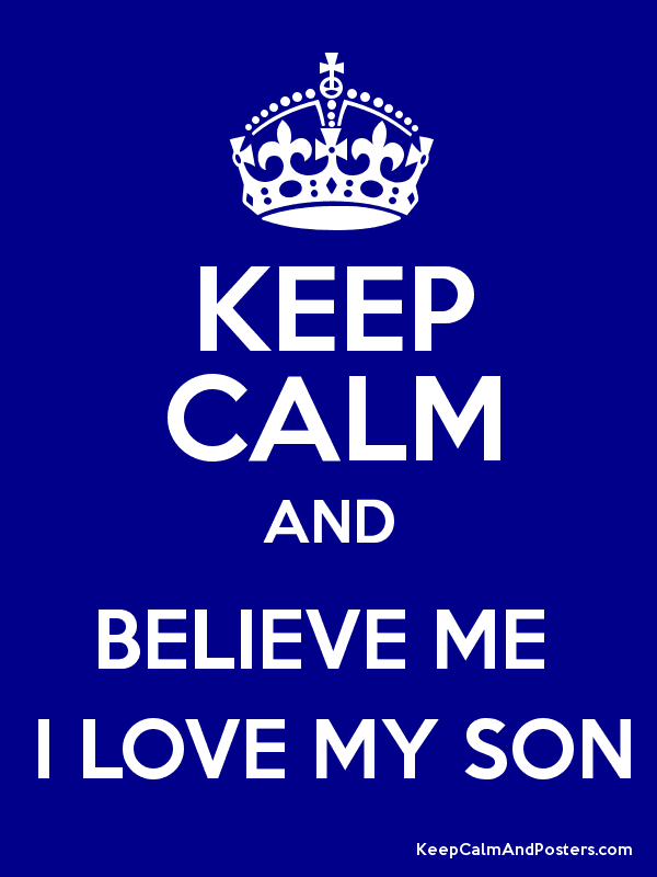 i love my son images - photo #14