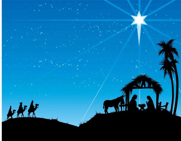 Nativity Pictures to pin on Pinterest