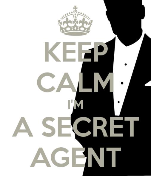 A Secret Man