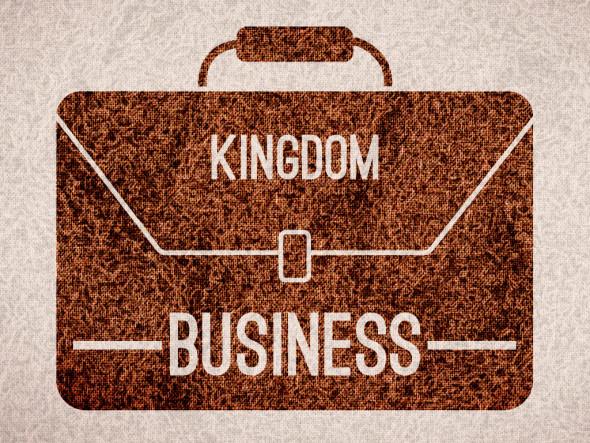 Kingdom-Business