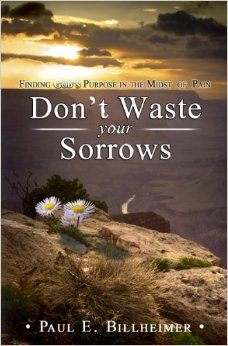 Don't Waste Your Sorrows – Wholehearted Men